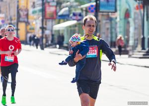 Nova Poshta Kyiv Half Marathon 2016