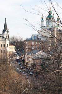 Мій Київ - 1